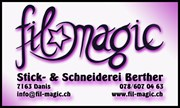 fil-magic Stick- & Schneiderei Berther